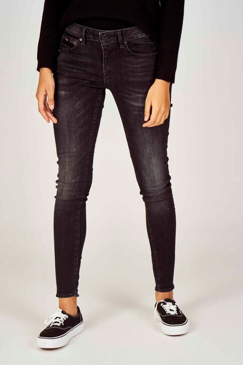 G-Star RAW Jeans skinny denim D12902A634_MEDIUM AGED img1