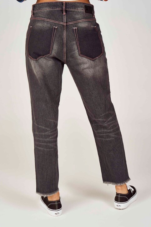 G-Star RAW Jeans straight denim D129069873_DK AGED img2