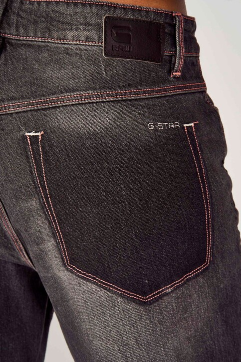 G-Star RAW Jeans straight denim D129069873_DK AGED img3