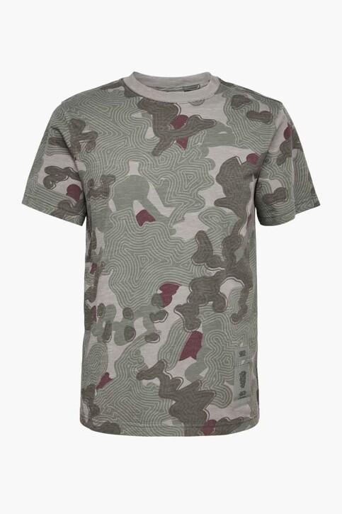 G-Star RAW T-shirts (korte mouwen) multicolor D19849C801C578_C578 HATTON img1