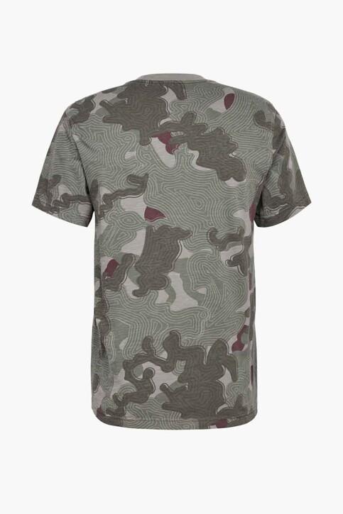 G-Star RAW T-shirts (korte mouwen) multicolor D19849C801C578_C578 HATTON img2