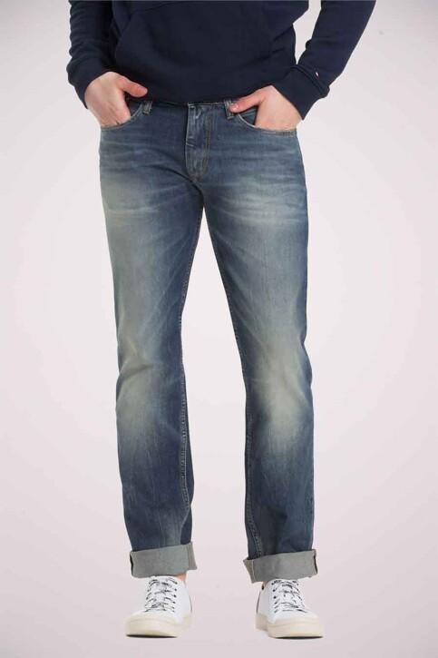 Tommy Hilfiger Jeans straight bleu DM0DM04383_459PENROSE BLU img1