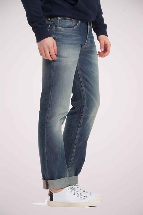 Tommy Hilfiger Jeans straight bleu DM0DM04383_459PENROSE BLU img3