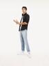 Tommy Hilfiger Chemises (manches longues) noir DM0DM04405078_078TOMMY BLACK img2
