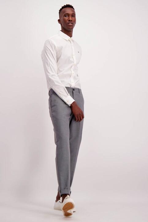 Tommy Hilfiger Chemises (manches longues) blanc DM0DM04405100_100CLASSIC WHI img2