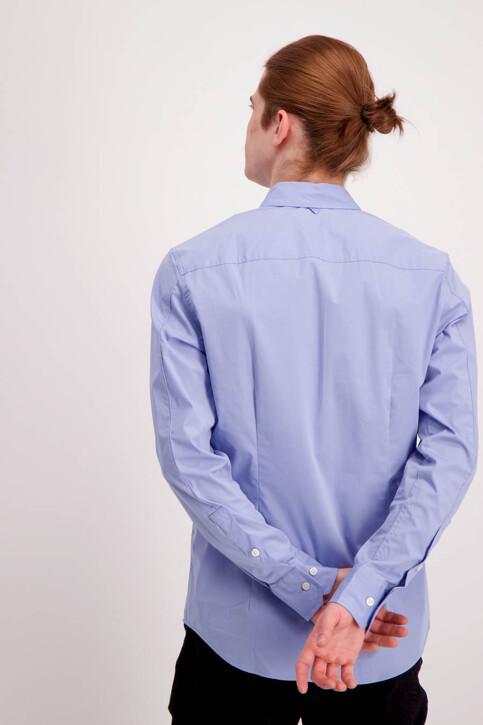 Tommy Hilfiger Hemden (lange mouwen) paars DM0DM04405556_556LAVENDER LU img3