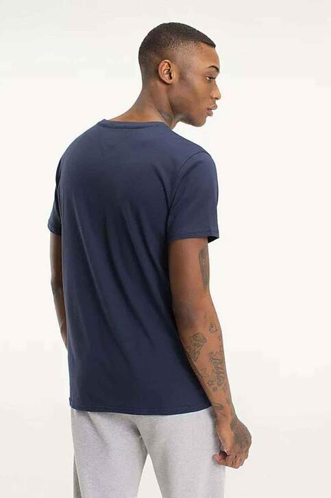 Tommy Hilfiger T-shirts (manches courtes) bleu DM0DM04411002_002BLACK IRIS img2