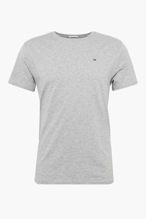 Tommy Hilfiger T-shirts (manches courtes) gris DM0DM04411038_038LIGHT GREY img3