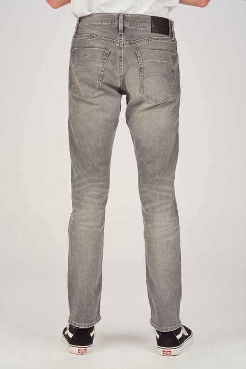 Tommy Hilfiger Jeans slim gris DM0DM05864_911DYN MLT GR img3