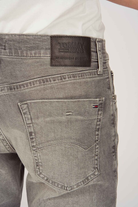 Tommy Hilfiger Jeans slim grijs DM0DM05864_911DYN MLT GR img5