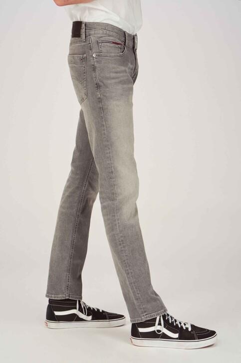 Tommy Hilfiger Jeans slim grijs DM0DM05864_911DYN MLT GR img7