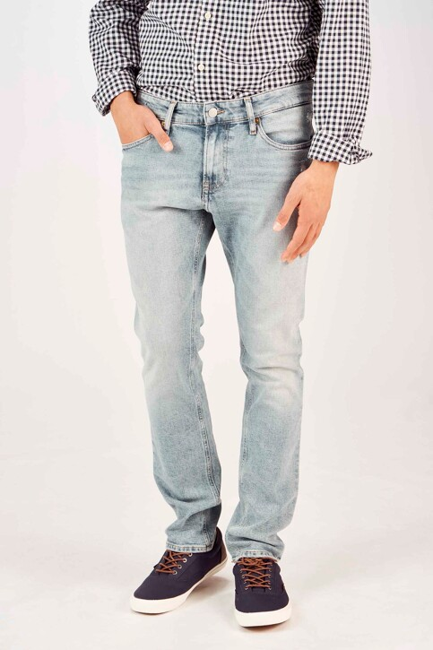 Tommy Hilfiger Jeans slim denim DM0DM06361_911 DALLAS LIGH img1