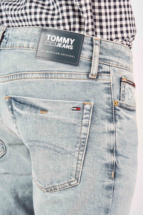 Tommy Hilfiger Jeans slim denim DM0DM06361_911 DALLAS LIGH img4