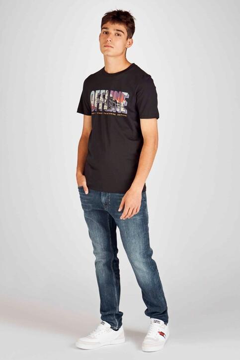 Tommy Hilfiger Jeans tapered denim DM0DM06363_911 ATLANTA MID img2