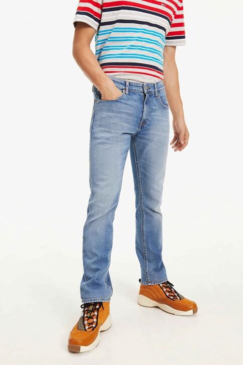 Tommy Hilfiger Jeans straight denim DM0DM07301_1AB SPRUCE LIGH img1