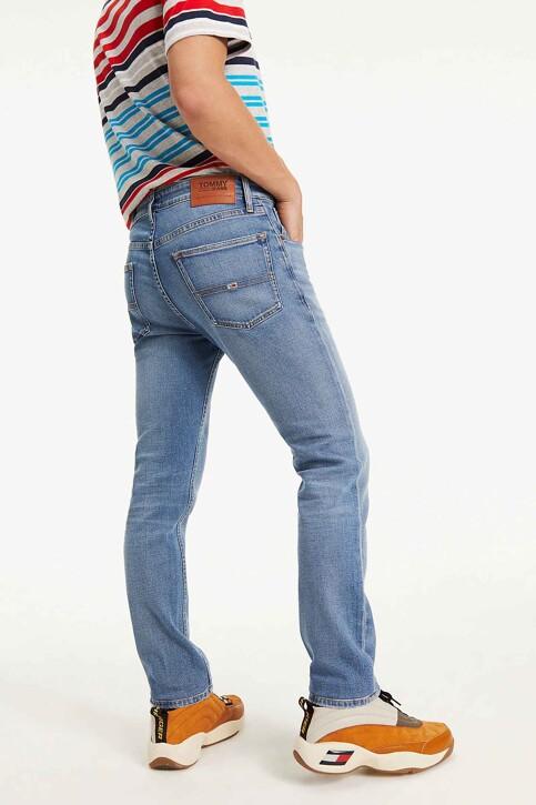 Tommy Hilfiger Jeans straight denim DM0DM07301_1AB SPRUCE LIGH img3