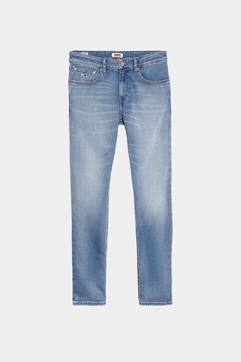 Tommy Hilfiger Jeans straight denim DM0DM07301_1AB SPRUCE LIGH img6