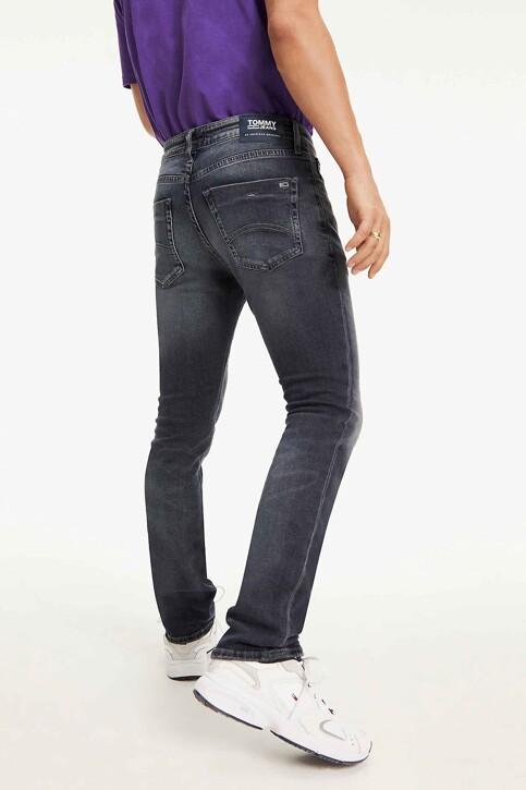 Tommy Hilfiger Jeans slim grijs DM0DM07308_1BZ DURBAN DK B img3