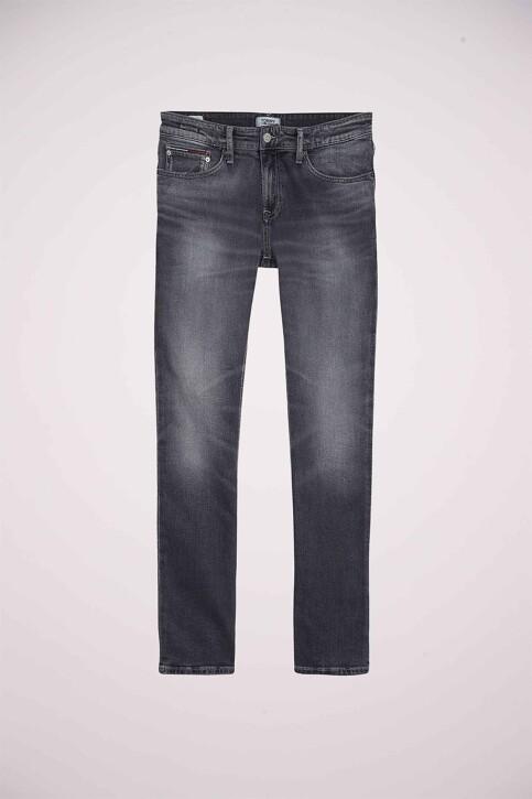 Tommy Hilfiger Jeans slim grijs DM0DM07308_1BZ DURBAN DK B img6