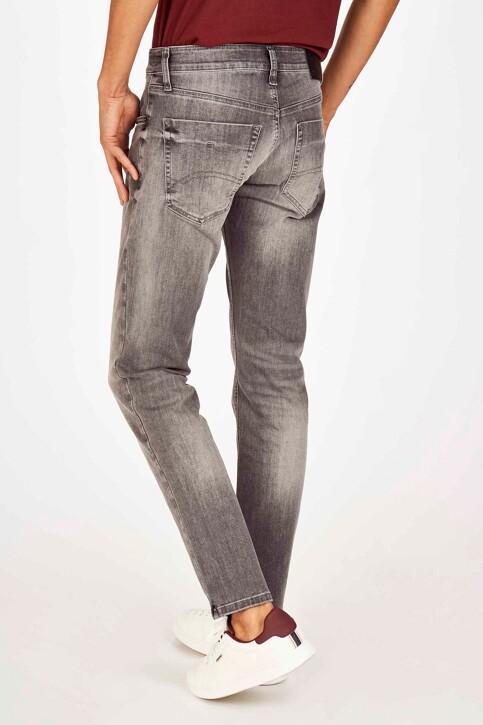Tommy Hilfiger Jeans slim grijs DM0DM07329_1BZ NOSTRAND DK img2