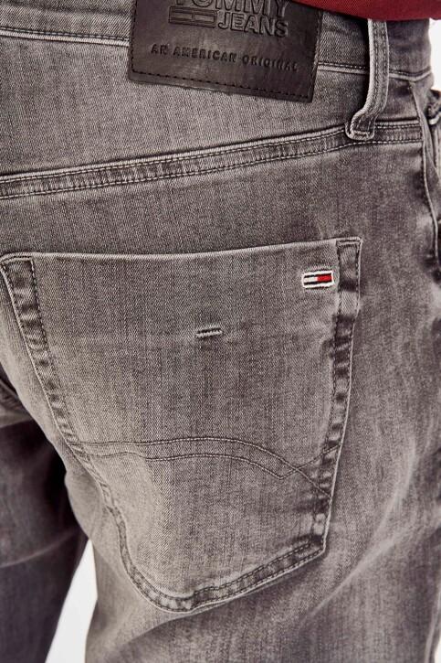 Tommy Hilfiger Jeans slim grijs DM0DM07329_1BZ NOSTRAND DK img4