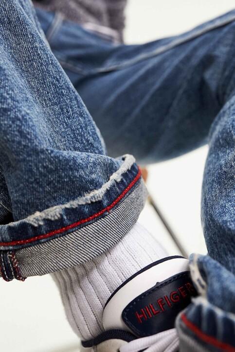 Tommy Hilfiger Jeans slim denim DM0DM07345_1AB CLARK MID B img4