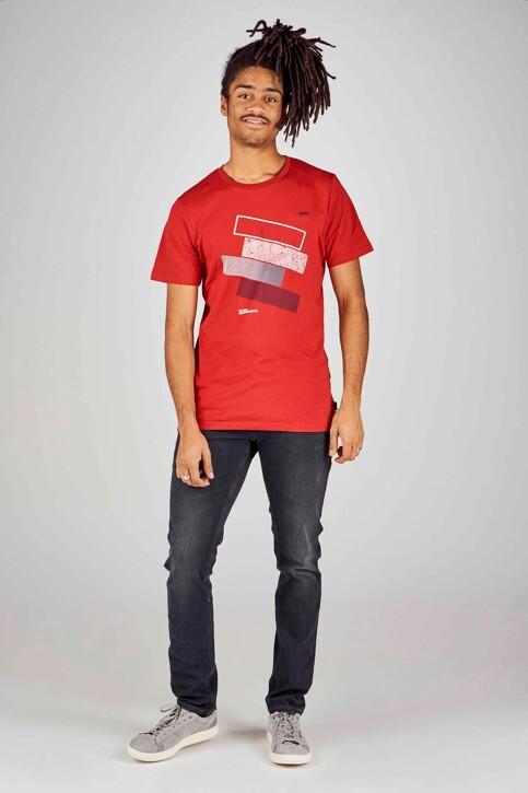 Tommy Hilfiger Jeans slim gris DM0DM07521_1BK DYN UNION D img2