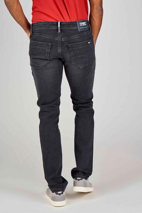 Tommy Hilfiger Jeans slim gris DM0DM07521_1BK DYN UNION D img3