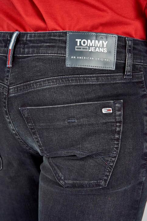 Tommy Hilfiger Jeans slim gris DM0DM07521_1BK DYN UNION D img4