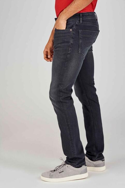 Tommy Hilfiger Jeans slim gris DM0DM07521_1BK DYN UNION D img5