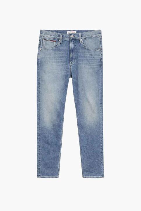Tommy Hilfiger Jeans tapered denim DM0DM09896_1AB DALE LB COM img1