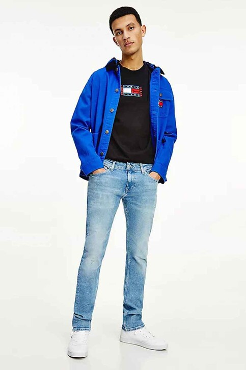 Tommy Hilfiger Jeans slim denim DM0DM10251_1AB SAVE SP LB img1