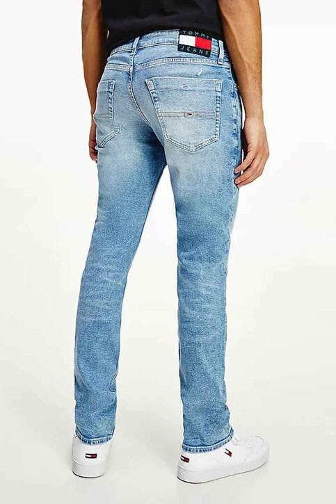 Tommy Hilfiger Jeans slim denim DM0DM10251_1AB SAVE SP LB img2