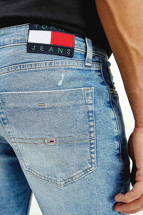 Tommy Hilfiger Jeans slim denim DM0DM10251_1AB SAVE SP LB img3