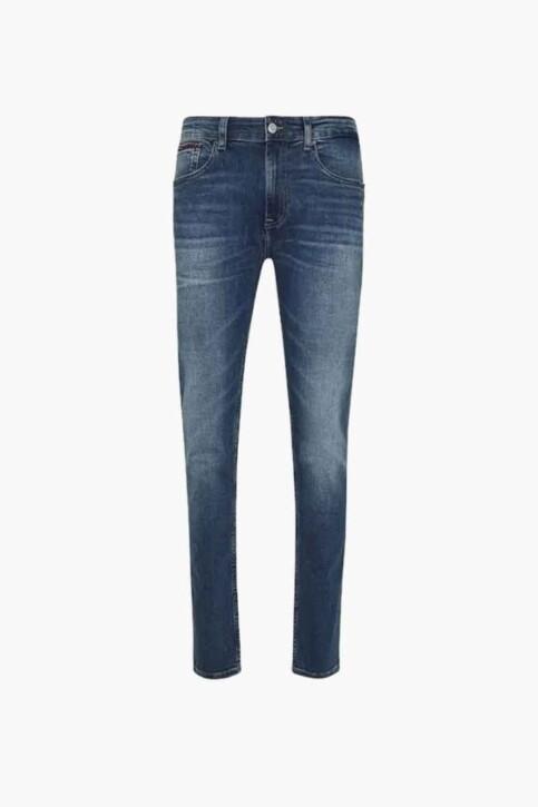 Tommy Hilfiger Jeans tapered denim DM0DM108121A5_1A5 DENIM MEDIU img1