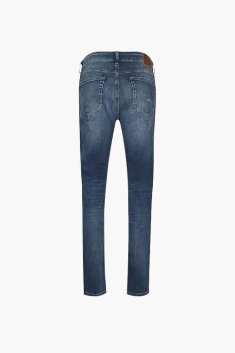 Tommy Hilfiger Jeans tapered denim DM0DM108121A5_1A5 DENIM MEDIU img2