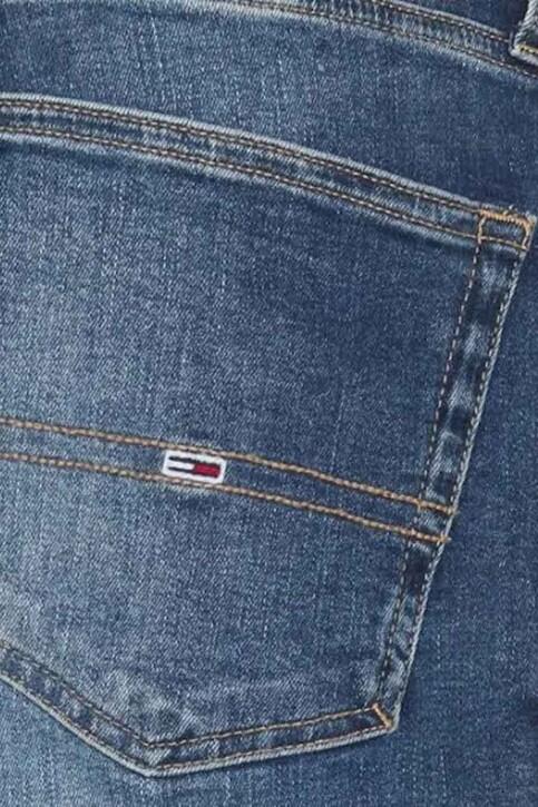 Tommy Hilfiger Jeans tapered denim DM0DM108121A5_1A5 DENIM MEDIU img3