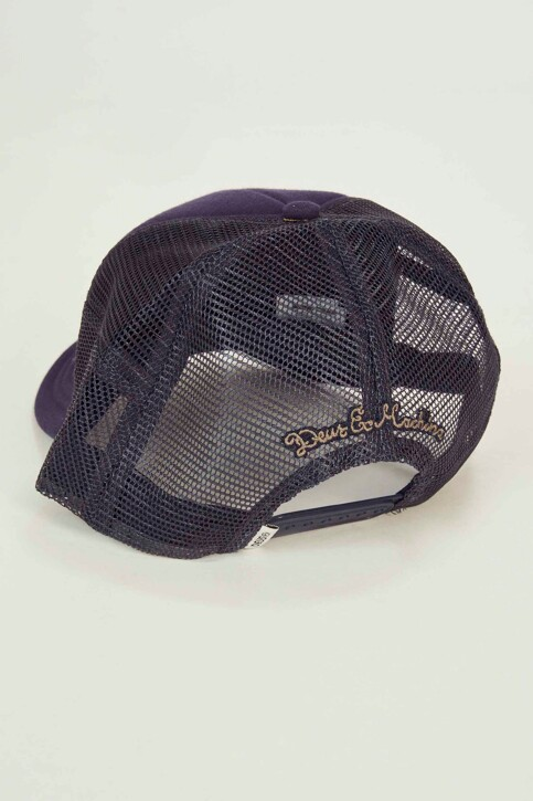 Casquettes DMP97774NVY_NAVY img2
