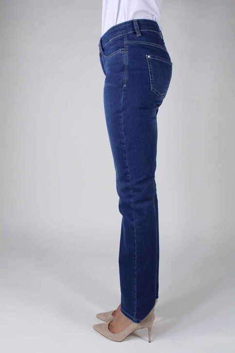 MAC Jeans straight denim DREAM JEANS_D569 MID BLUE img2