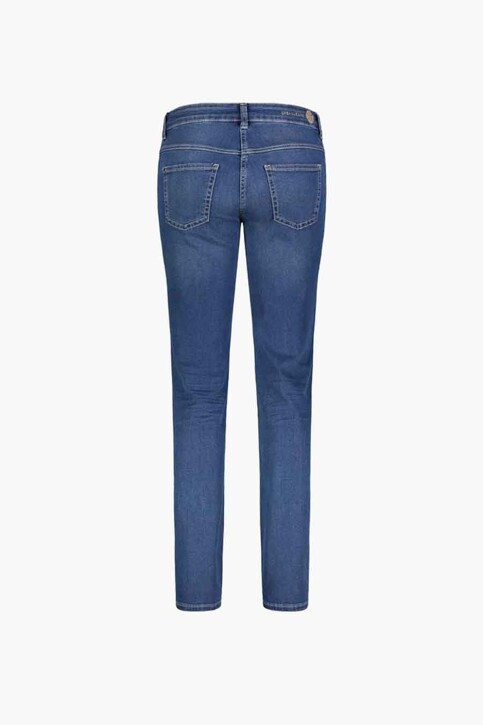 MAC Jeans straight denim DREAM JEANS_D569 MID BLUE img7