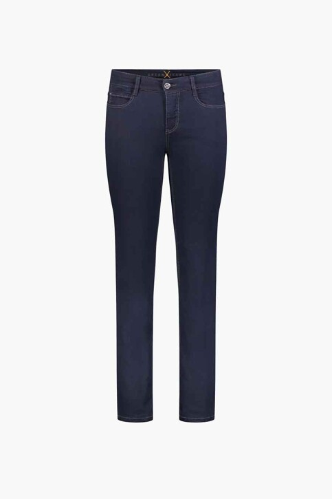 MAC Jeans straight denim DREAM JEANS_D801DARK RINSE img3