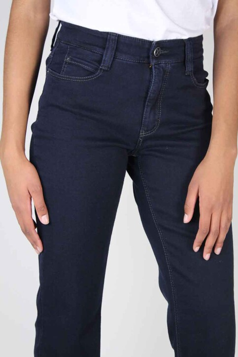 MAC Jeans straight denim DREAM JEANS_D801DARK RINSE img5