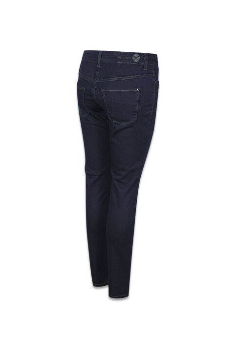 MAC Jeans skinny denim DREAM SKINNY_D801DARK RINSE img4