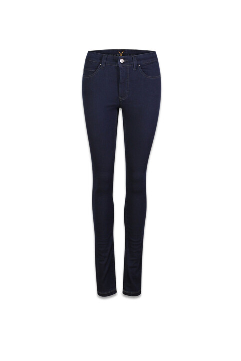 MAC Jeans skinny denim DREAM SKINNY_D801DARK RINSE img7