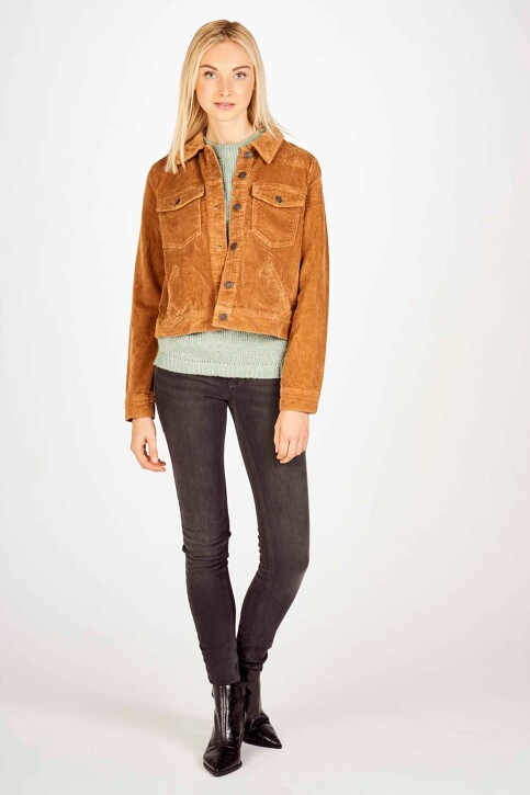 MAC Jeans skinny grijs DREAM SKINNY_D975 DARK GREY img1