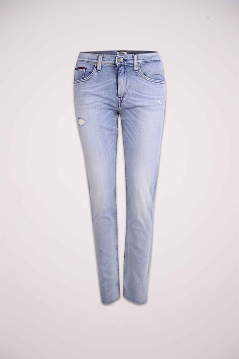 Tommy Hilfiger Jeans slim denim DW0DW05030_911FLASH LB D img6