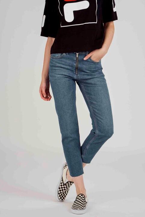 Tommy Hilfiger Jeans slim denim DW0DW05217_911BIKER MB CO img1