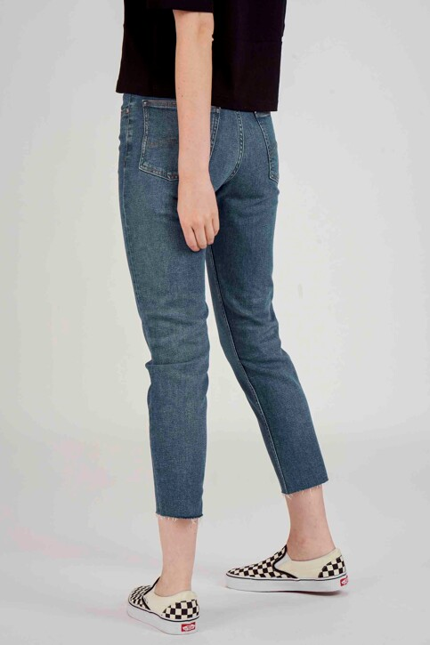 Tommy Hilfiger Jeans slim denim DW0DW05217_911BIKER MB CO img3