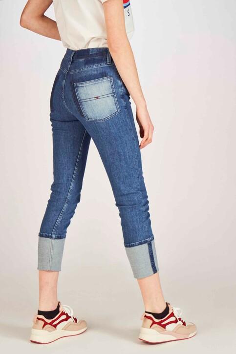 Tommy Hilfiger Jeans slim denim DW0DW06347_911 PINE MID BL img3