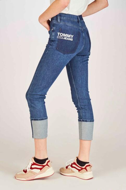 Tommy Hilfiger Jeans slim denim DW0DW06347_911 PINE MID BL img8